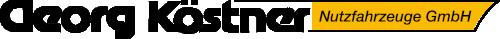Köstner Nutzfahrzeuge Logo
